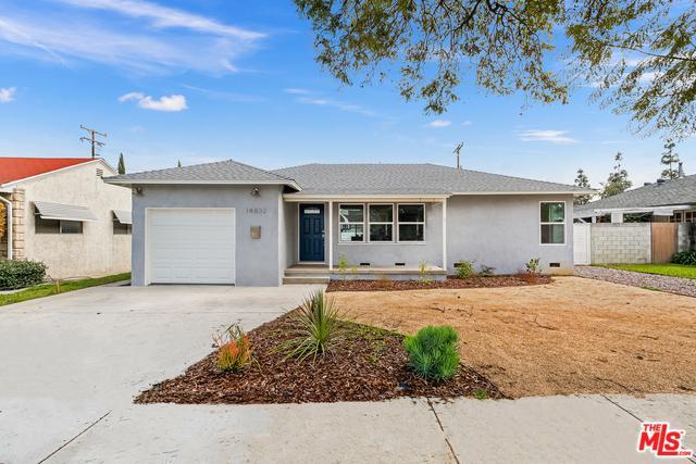 14832 Allingham Avenue, Norwalk, CA 90650 (MLS #19477652) :: The John Jay Group - Bennion Deville Homes