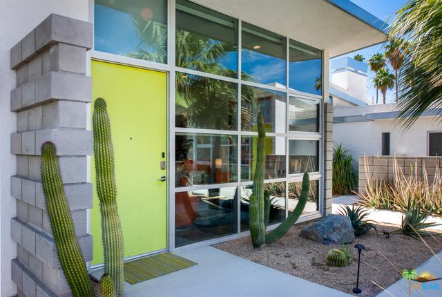 100 N Cerritos Drive #4, Palm Springs, CA 92262 (MLS #19477690PS) :: Brad Schmett Real Estate Group