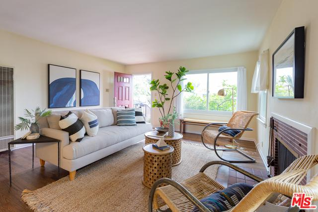 11956 Aneta Street, Culver City, CA 90230 (MLS #19477706) :: The John Jay Group - Bennion Deville Homes