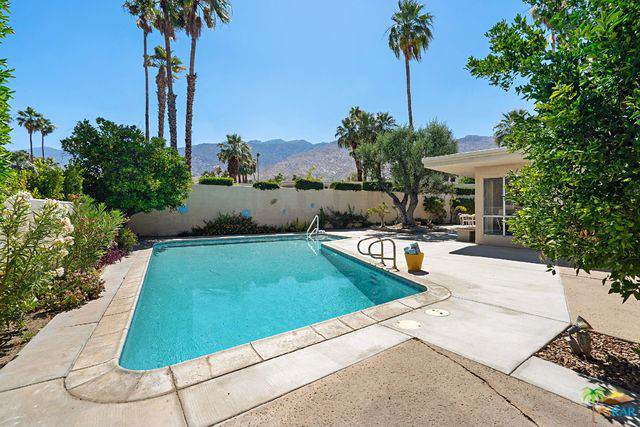 1445 Plato Circle, Palm Springs, CA 92264 (MLS #19477810PS) :: Deirdre Coit and Associates
