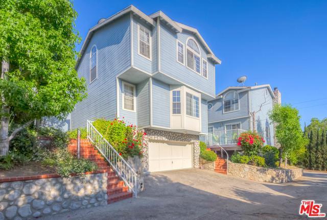 2350 Foothill Boulevard #1, La Canada Flintridge, CA 91011 (MLS #19477870) :: The John Jay Group - Bennion Deville Homes
