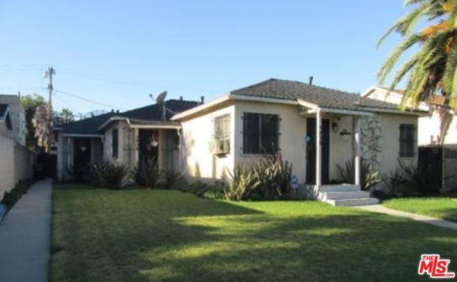 5934 Comey Avenue, Los Angeles (City), CA 90034 (MLS #19477874) :: The John Jay Group - Bennion Deville Homes