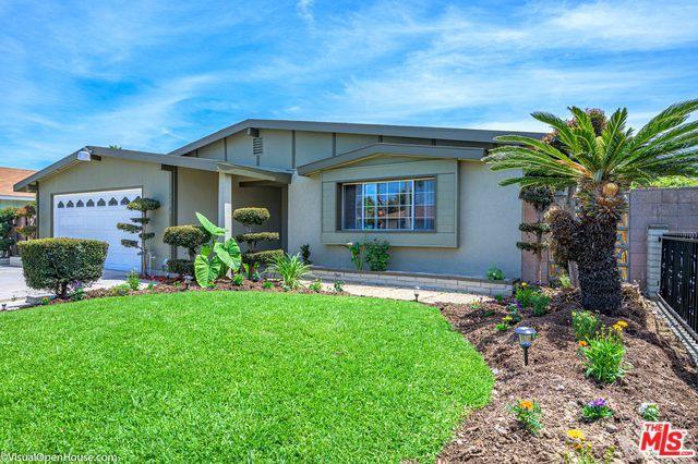 1204 E Turmont Street, Carson, CA 90746 (MLS #19477888) :: The John Jay Group - Bennion Deville Homes