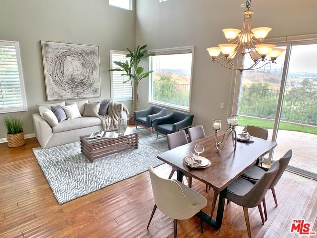 27264 Valderrama Drive, Valencia, CA 91381 (MLS #19477898) :: The John Jay Group - Bennion Deville Homes