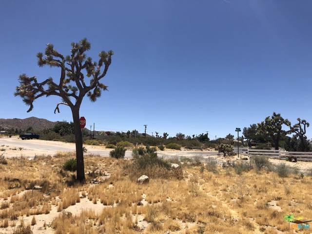 0 Granada Drive, Joshua Tree, CA 92252 (MLS #19477954PS) :: Brad Schmett Real Estate Group