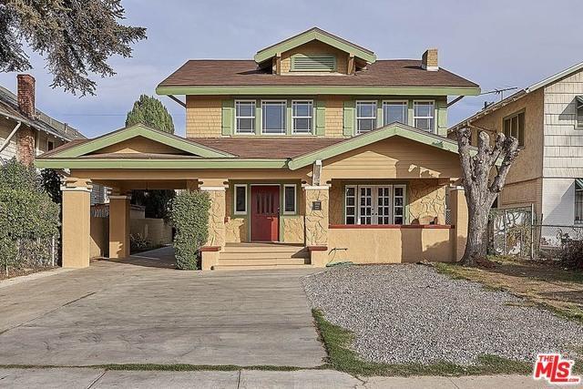 1504 4th Avenue, Los Angeles (City), CA 90019 (MLS #19477978) :: The John Jay Group - Bennion Deville Homes