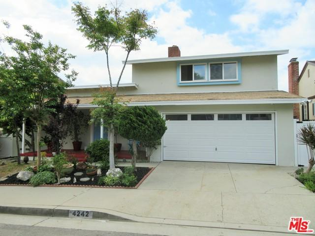 4242 Don Luis Drive, Los Angeles (City), CA 90008 (MLS #19478052) :: Desert Area Homes For Sale