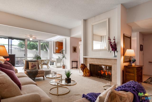 70116 Frank Sinatra Drive #21, Rancho Mirage, CA 92270 (MLS #19478122PS) :: Hacienda Group Inc