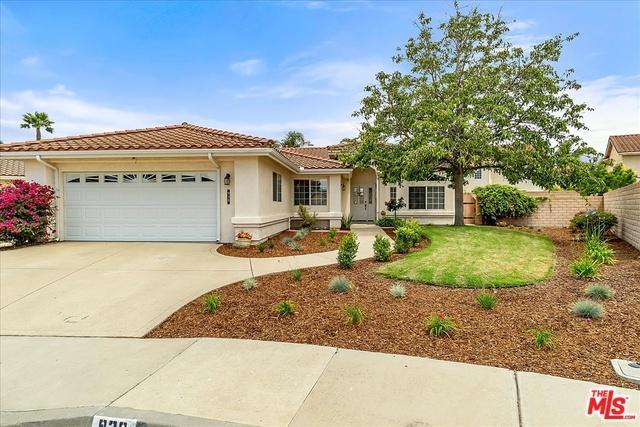 939 Donner Court, Santa Maria, CA 93454 (MLS #19478134) :: The John Jay Group - Bennion Deville Homes