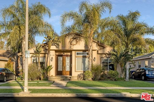 5336 Forbes Avenue, Encino, CA 91436 (MLS #19478142) :: The John Jay Group - Bennion Deville Homes