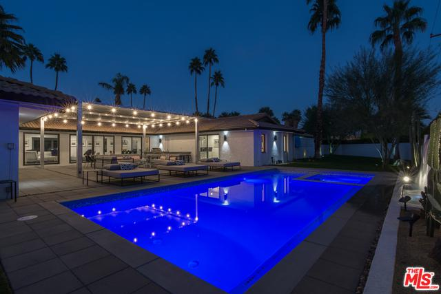 505 N Camino Real, Palm Springs, CA 92262 (MLS #19478230) :: Brad Schmett Real Estate Group