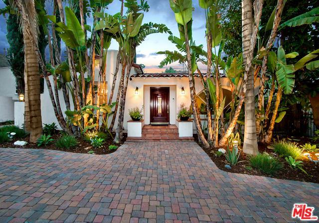 4033 Beverly Glen, Sherman Oaks, CA 91423 (MLS #19478234) :: Desert Area Homes For Sale