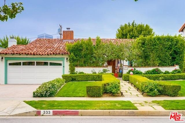333 S Rodeo Drive, Beverly Hills, CA 90212 (MLS #19478242) :: Desert Area Homes For Sale