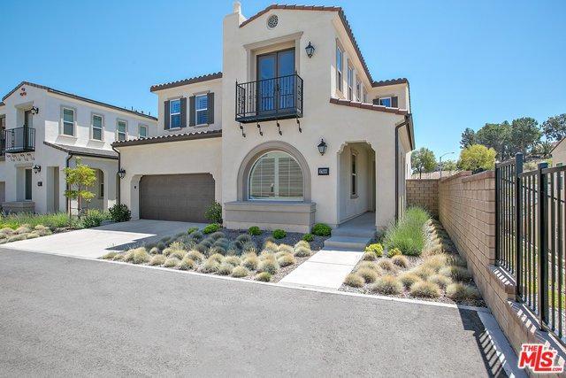 27600 Solana Way, Saugus, CA 91350 (MLS #19478274) :: The John Jay Group - Bennion Deville Homes