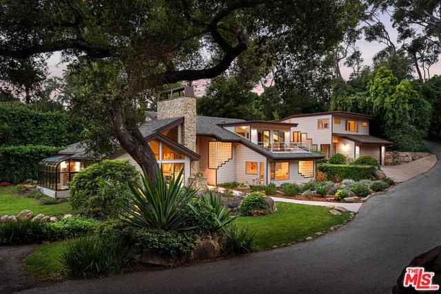 790 Ayala Lane, Montecito, CA 93108 (MLS #19478280) :: Deirdre Coit and Associates