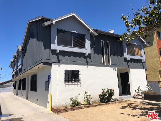 12507 Kornblum Avenue, Hawthorne, CA 90250 (MLS #19478286) :: The John Jay Group - Bennion Deville Homes