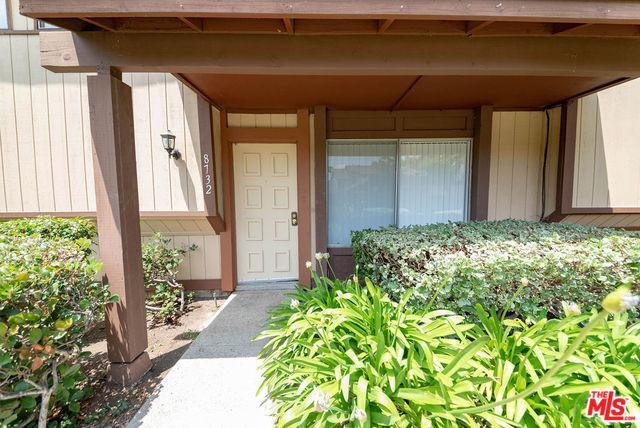 8732 Willis Avenue, Panorama City, CA 91402 (MLS #19478342) :: The John Jay Group - Bennion Deville Homes