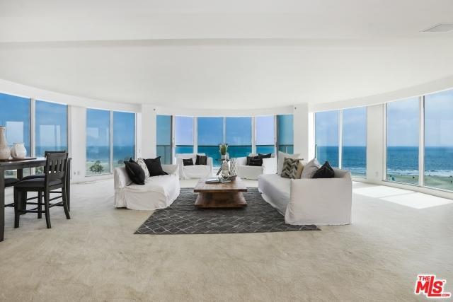 101 Ocean Avenue A200, Santa Monica, CA 90402 (MLS #19478386) :: Desert Area Homes For Sale