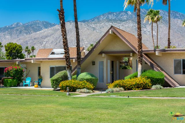2011 E Tachevah Drive, Palm Springs, CA 92262 (MLS #19478474PS) :: Brad Schmett Real Estate Group