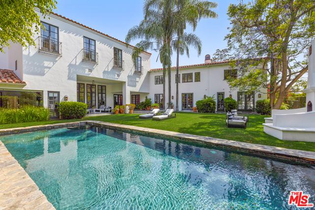 1728 Chevy Chase Drive, Beverly Hills, CA 90210 (MLS #19478476) :: The John Jay Group - Bennion Deville Homes