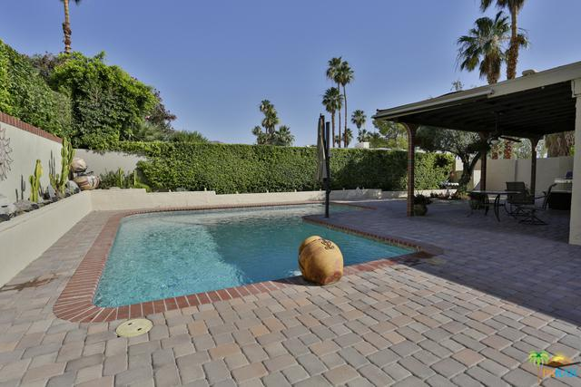 71443 Halgar Road, Rancho Mirage, CA 92270 (MLS #19478596PS) :: The John Jay Group - Bennion Deville Homes