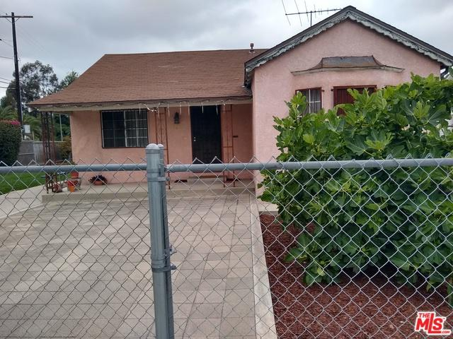 2423 Hauser Boulevard, Los Angeles (City), CA 90016 (MLS #19478630) :: Desert Area Homes For Sale