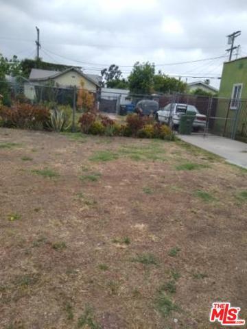 2405 Hauser Boulevard, Los Angeles (City), CA 90016 (MLS #19478664) :: Desert Area Homes For Sale