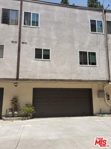 341 Harvey Drive #4, Glendale, CA 91206 (MLS #19478668) :: Bennion Deville Homes