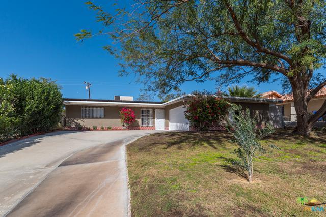68150 Calle Blanco, Desert Hot Springs, CA 92240 (MLS #19478794PS) :: Deirdre Coit and Associates