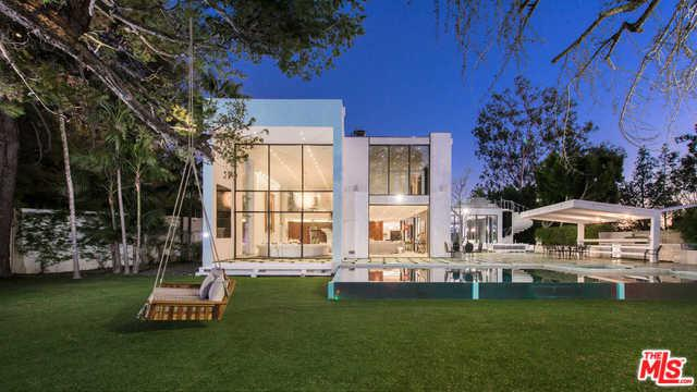 1024 Summit Drive, Beverly Hills, CA 90210 (MLS #19478812) :: Desert Area Homes For Sale