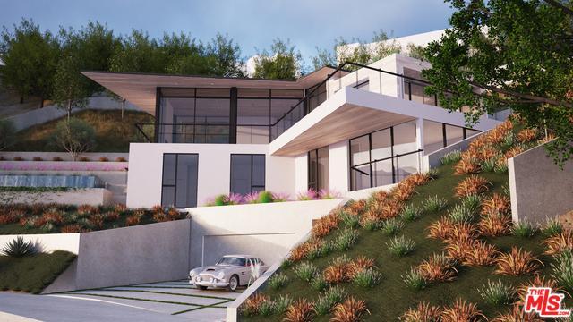 944 Bluegrass Lane, Los Angeles (City), CA 90049 (MLS #19478894) :: Desert Area Homes For Sale
