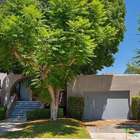 220 W Stevens Road, Palm Springs, CA 92262 (MLS #19479094PS) :: Brad Schmett Real Estate Group