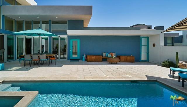 1042 Paz Drive, Palm Springs, CA 92262 (MLS #19479198PS) :: Brad Schmett Real Estate Group