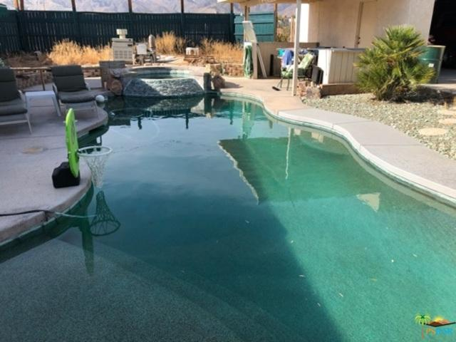 72470 19th Avenue, Desert Hot Springs, CA 92241 (MLS #19479218PS) :: Brad Schmett Real Estate Group
