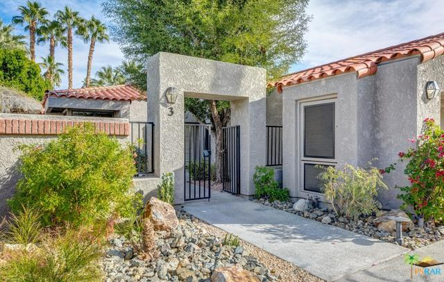 3 Vista Loma Drive, Rancho Mirage, CA 92270 (MLS #19479358PS) :: The Jelmberg Team