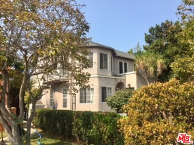 4516 St Charles Place, Los Angeles (City), CA 90019 (MLS #19479424) :: The Sandi Phillips Team