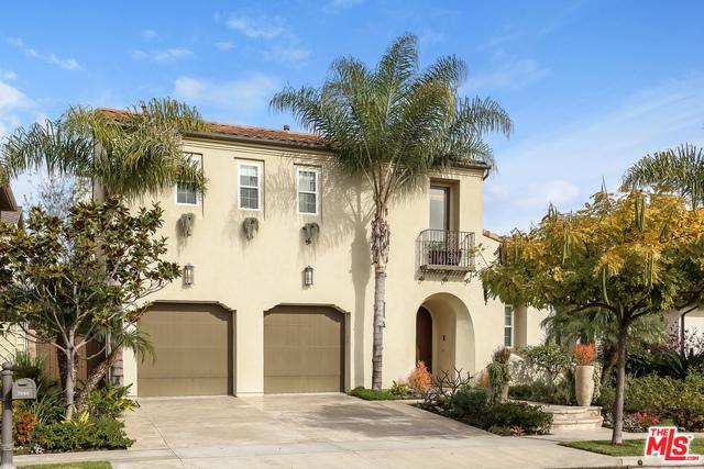 7545 Coastal View Drive, Los Angeles (City), CA 90045 (MLS #19479452) :: The John Jay Group - Bennion Deville Homes