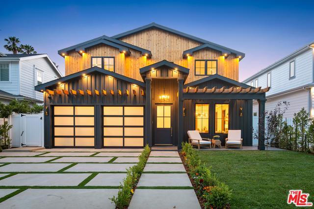 4447 Farmdale Avenue, Studio City, CA 91602 (MLS #19479482) :: The John Jay Group - Bennion Deville Homes