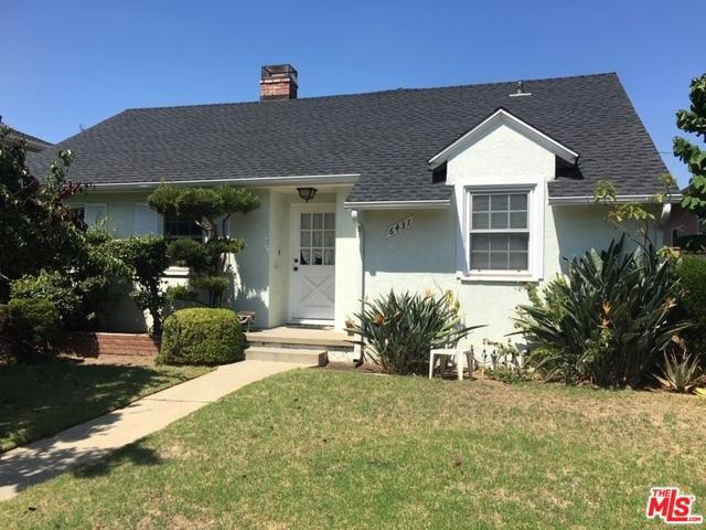 6431 Firebrand Street, Los Angeles (City), CA 90045 (MLS #19479526) :: The John Jay Group - Bennion Deville Homes