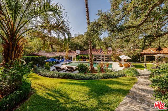 3280 Fryman Road, Studio City, CA 91604 (MLS #19479604) :: The John Jay Group - Bennion Deville Homes