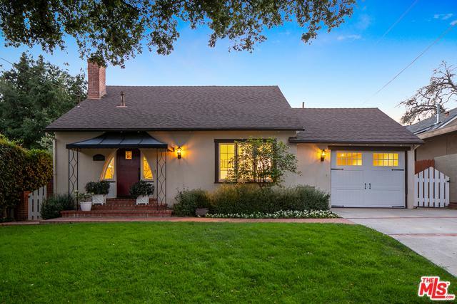 1709 N Mar Vista Avenue, Pasadena, CA 91104 (MLS #19479660) :: Deirdre Coit and Associates