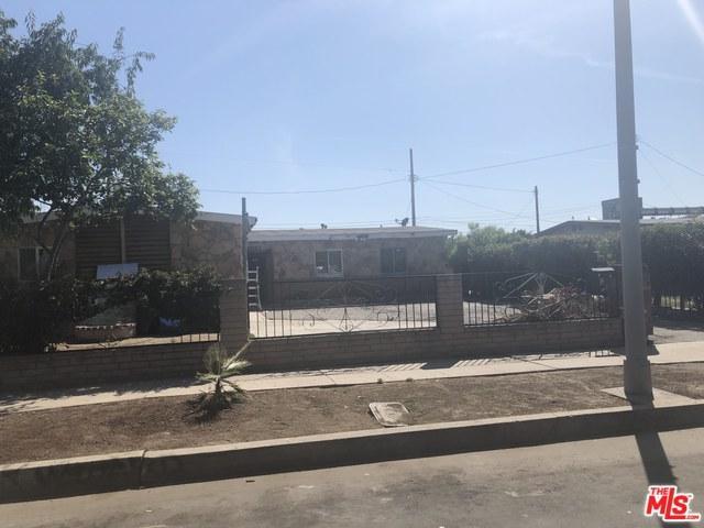11163 Telfair Avenue, Pacoima, CA 91331 (MLS #19479930) :: The John Jay Group - Bennion Deville Homes
