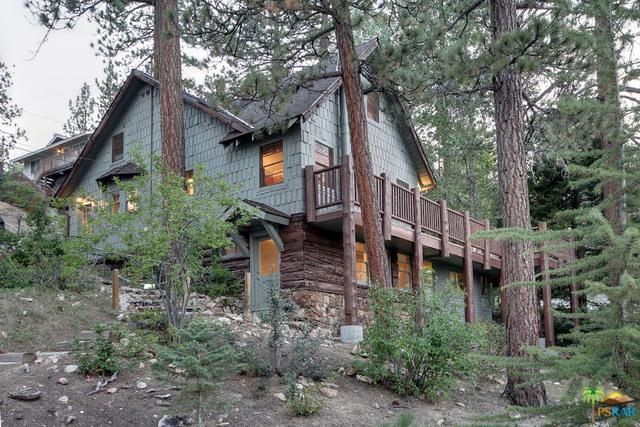 779 Cove Drive, Big Bear, CA 92315 (MLS #19479948PS) :: The Jelmberg Team