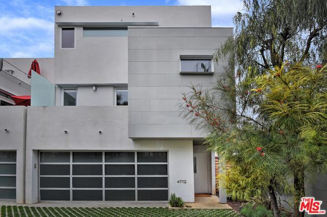 4772 Rock Row Drive, Los Angeles (City), CA 90041 (MLS #19480016) :: The John Jay Group - Bennion Deville Homes