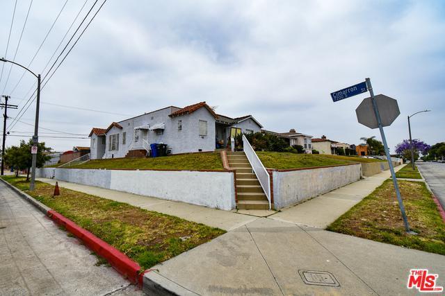 2059 W 73rd Street, Los Angeles (City), CA 90047 (MLS #19480142) :: The Sandi Phillips Team