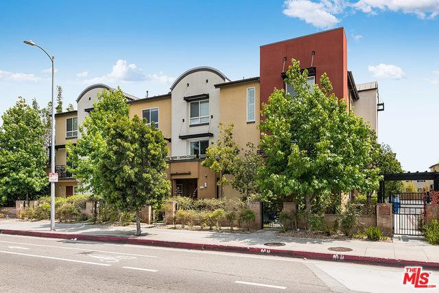 8620 Belford Avenue #204, Los Angeles (City), CA 90045 (MLS #19480246) :: The John Jay Group - Bennion Deville Homes