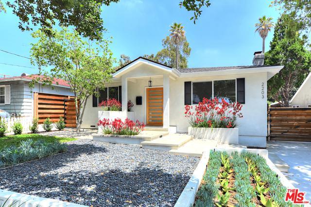 2203 Garfias Drive, Pasadena, CA 91104 (MLS #19480372) :: Deirdre Coit and Associates