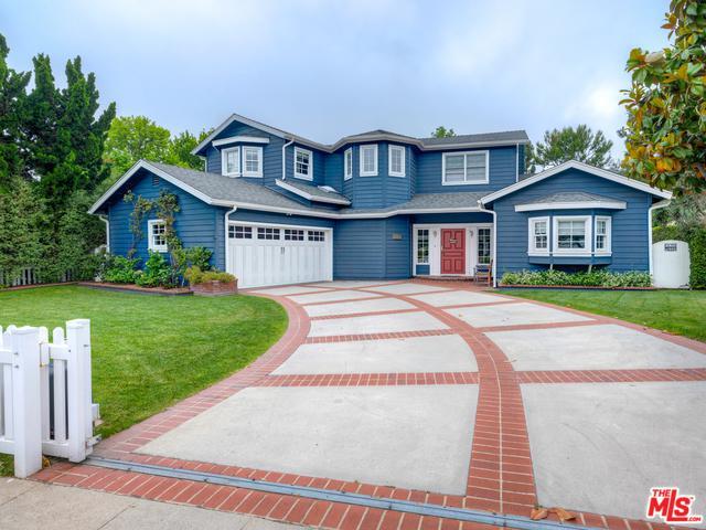 7817 Kentwood Avenue, Los Angeles (City), CA 90045 (MLS #19480434) :: The John Jay Group - Bennion Deville Homes