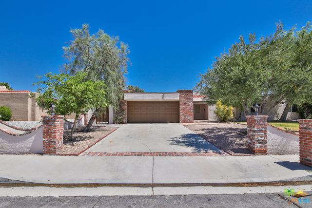 3354 E Chia Road, Palm Springs, CA 92262 (MLS #19480480PS) :: Brad Schmett Real Estate Group