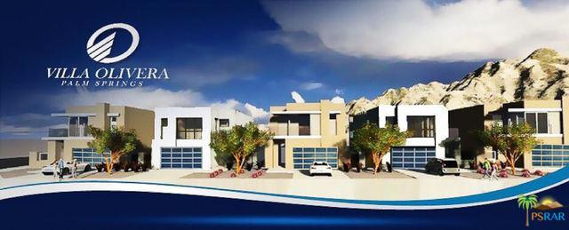 199 W Via Olivera, Palm Springs, CA 92262 (MLS #19480596PS) :: Brad Schmett Real Estate Group
